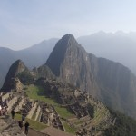 Inca Trail Photo Diary Part 2: Machu Picchu
