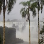 The Iguassu Falls: Up Close and Personal