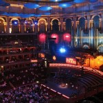 A Perfect Day at the Proms