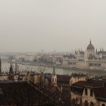 The Charms and Quirks of Budapest