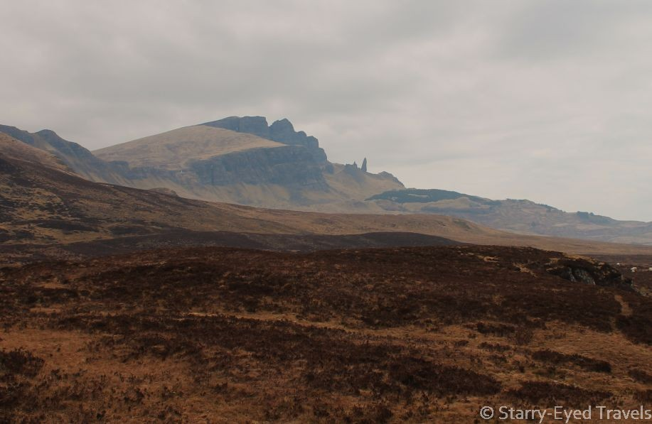 Storr Mountain