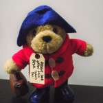 Paddington Bear goes Home