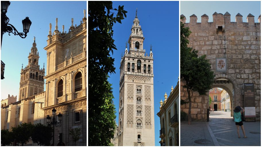 Things to see in Seville
