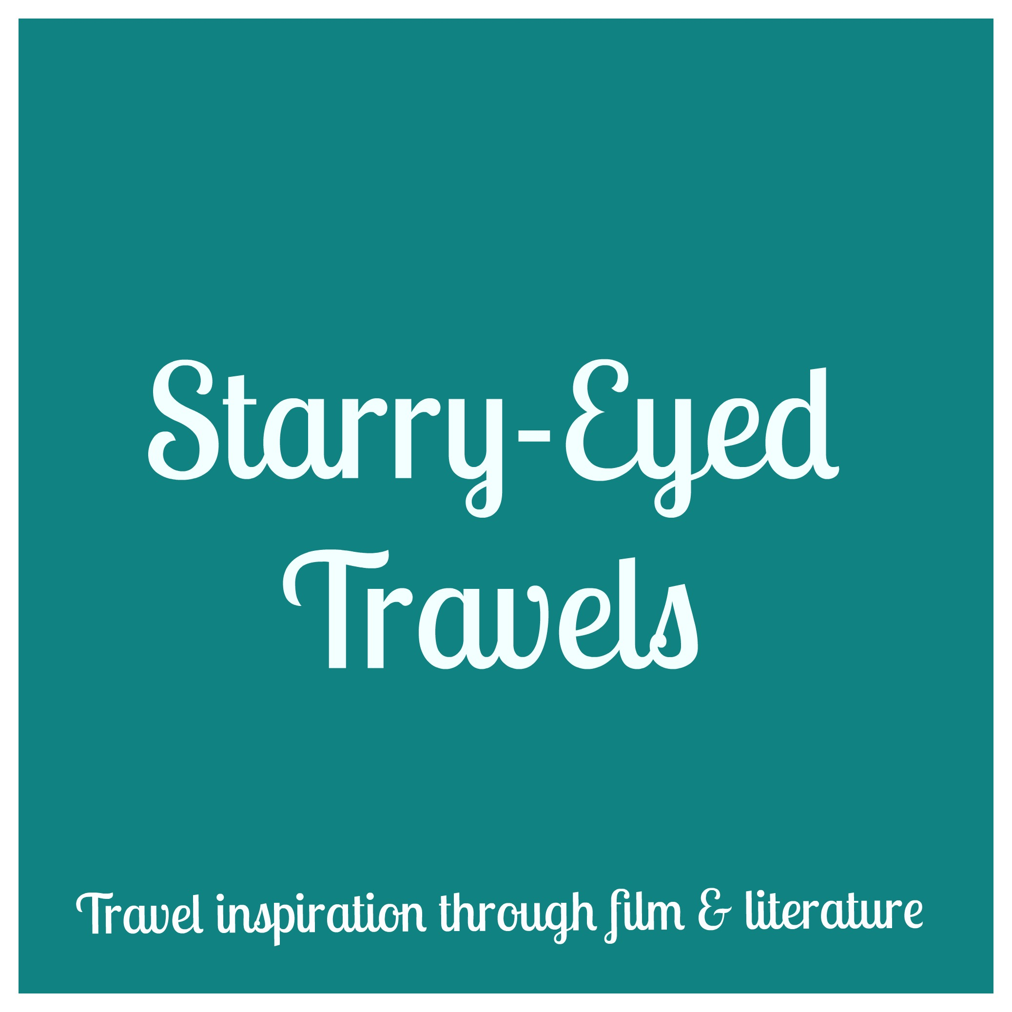 Starry-Eyed Travels